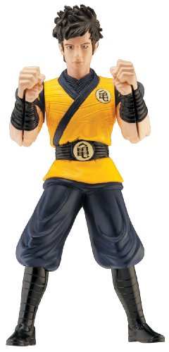 "DragonBall the Movie 6"" Dragon Ball Figure Goku"