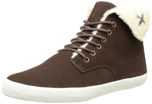 Pointer Women's Hannah Chestnut Chukka Boots 3.5 UK