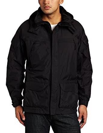 Woolrich Mens Elite Waterproof Breathable Tactical Parka Jacket by Woolrich