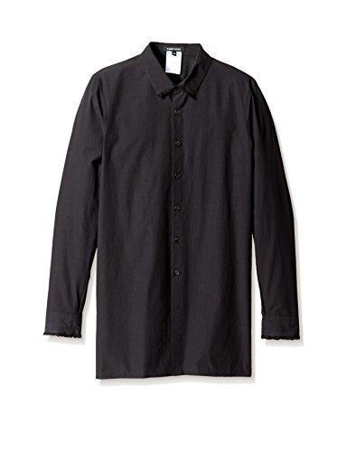 Damir Doma Men's Soto Extended Shirt
