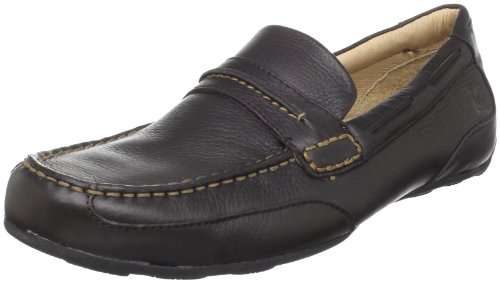 Sperry Top-Sider Men's Navigator Driver Loafers,Dark Brown,9 M US