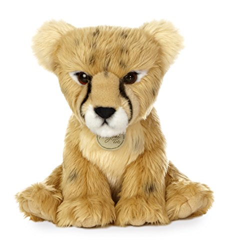 Aurora WorldMiyoni CollectionCheetah Cub Plush