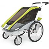 Thule Chariot Cougar One-Child Carrier