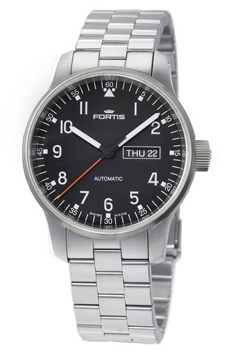 Fortis 623.10.71 M Spacematic