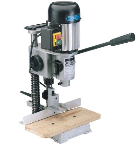 Draper 68078 1/2-Inch 230-Volt 370-Watt Bench Morticer