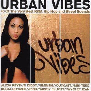 Urban Vibes Amazon Co Uk Music