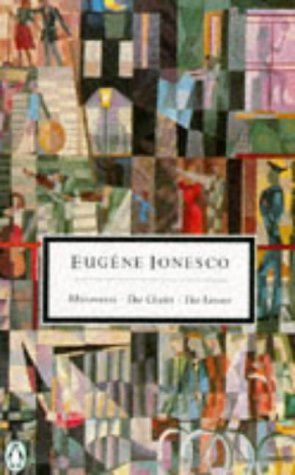 Geometry Net - Authors Books: Ionesco Eugene