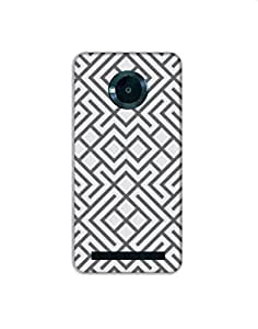 Micromax Yuphoria nkt03 (292) Mobile Case by Leader