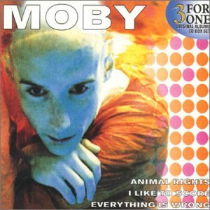 Moby - I Like to Score/Everything Is - Zortam Music