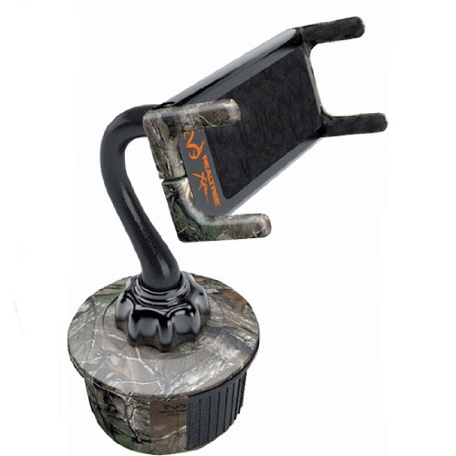 Realtree Xtra 10065 Phone Holder Adjustable Cup Mount front-159431