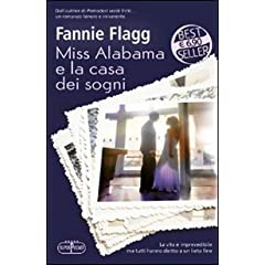 Miss Alabama e la casa dei sogni (Superpocket. Best seller)