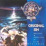 Original Sinby Pandora's Box