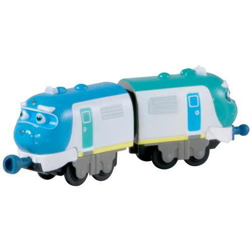 Chuggington StackTrack Hoot and Toot - 1