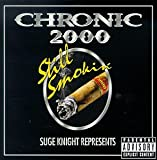 Suge Knight Presents: Chronic 2000