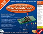 Lernpaket Mikrocontroller-Technik mit...
