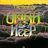 The Best of Uriah Heep by Uriah Heep [Music CD]