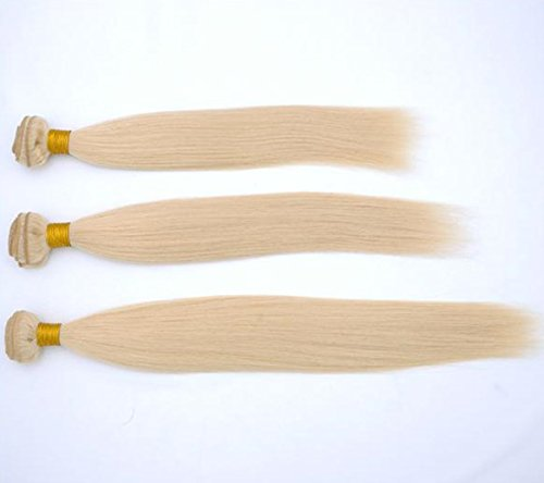 Angelbabyhair-7A-Pervian-Virgin-Hair-Straight-Unprocessed-Human-Hair-Weave-1b-1-Bundle-8Inch35oz