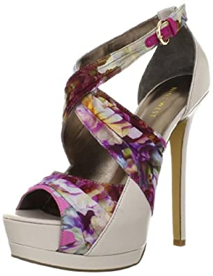 Nine West Women's Tellmemore Sandal