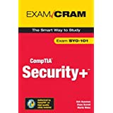 Security+ Certification Exam Cram 2 (Exam Cram SYO-101)