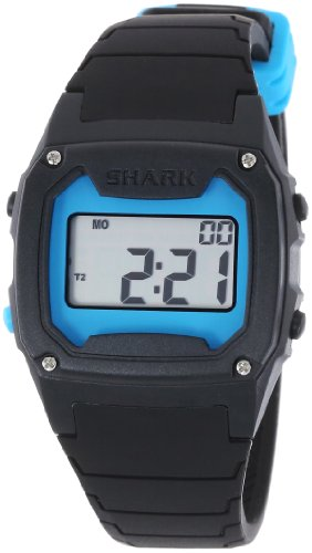 Freestyle Unisex 102276 Classic Strap Digital LDC Readout Watch (Strap Watch Shark compare prices)