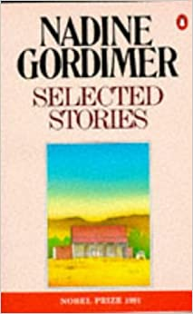 an analysis of country lovers by nadine gordimer City lovers by nadine gordimer  they never go out together, except on  sundays, when they drive to the country where there is no one.