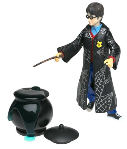 Harry Potter Toys : Harry potter in action figures and character toys at uk