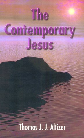 The Contemporary Jesus, THOMAS J. J. ALTIZER