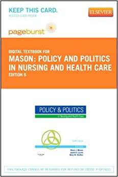 Medical Health Policy