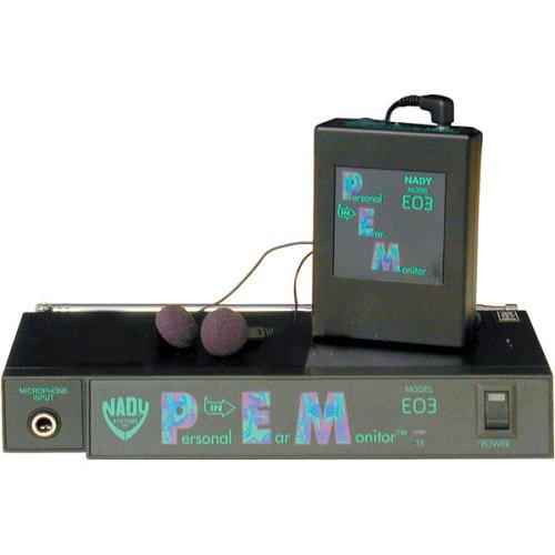 Nady EO3 FF Monitor System FF