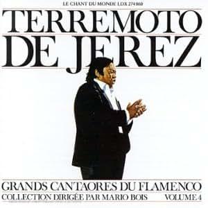 Grands Cantaores du Flamenco, Vol. 4