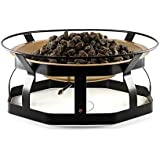 Camco 51200 Large Propane Patio Fire Pit