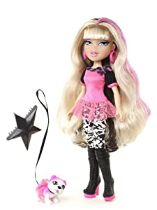 Bratz Club Neon Runway Cloe Doll