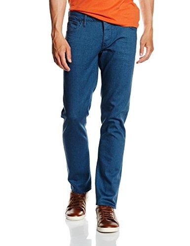 Mexx Mx3022752 Pant-Jeans Uomo    Blau (OMAR WASH D00141) W31/L34