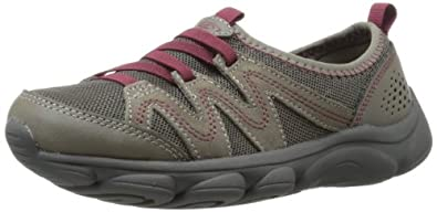 Easy Spirit Women's Reboot Walking Shoe,Brown,6.5 M US