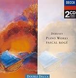 ドビュッシー:ピアノ曲集