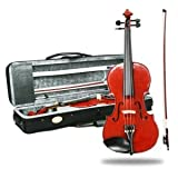 Stentor Conservatoire Violin Outfit 3/4