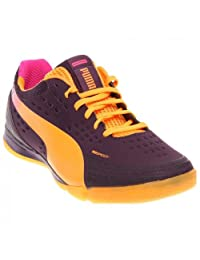 PUMA Men's Evospeed 1.2 Sala Soccer Shoe