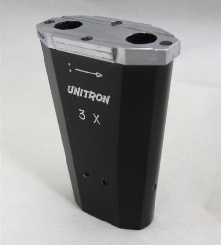Unitron Greenough Type 3X Stereo Objective