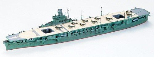 1/700 ウォーターラインシリーズ No.212 日本海軍 航空母艦 隼鷹 31212