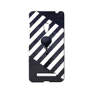 BLUEDIO Designer Printed Back case cover for Asus Zenfone 5 - G7195