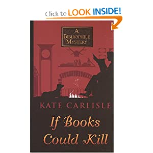 Downloads If Books Could Kill (Wheeler Cozy Mystery) e-book