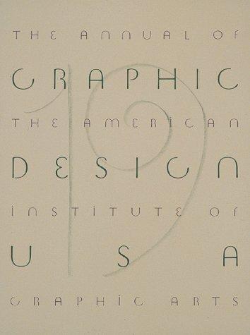 Graphic Design USA (365: Aiga Year in Design)