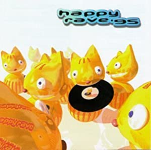 Happy Rave 95