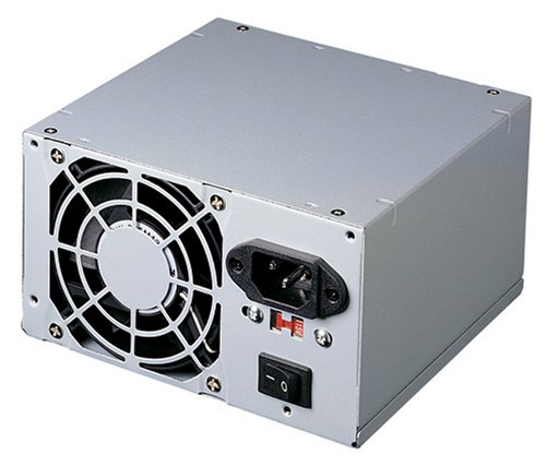 Coolmax V-400 400W SATA&20/24pin Power Supply