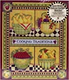 Debbie Mumm's Country Cooking Traditions Deluxe Recipe Binder (Deluxe Recipe Binders) (0785382682) by Mumm, Debbie