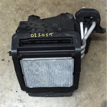 89-91 Mazda Rx7 OEM heater core unit box