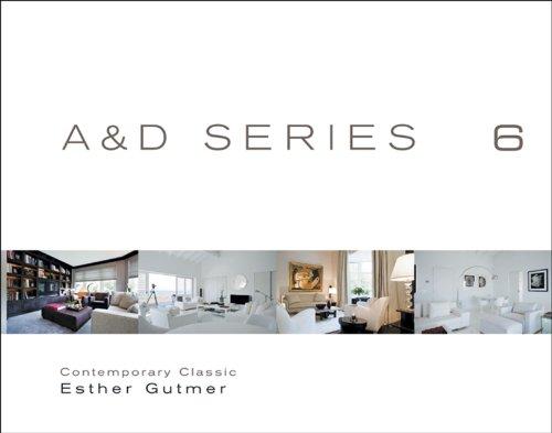 Contemporary Classic: Esther Gutmer