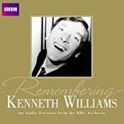 Remembering... Kenneth Williams | [BBC Audiobooks Ltd]