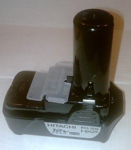 Hitachi 331065 12V Peak Li-Ion Battery, Post Type