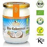 Dr. Goerg Premium-Bio-Kokosmus - 500 g